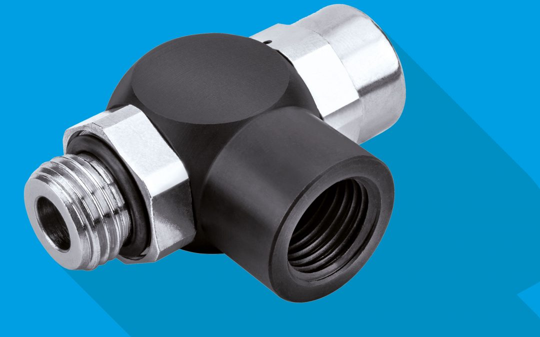 Eisele supplements the BASICLINE with pilot operated check valves