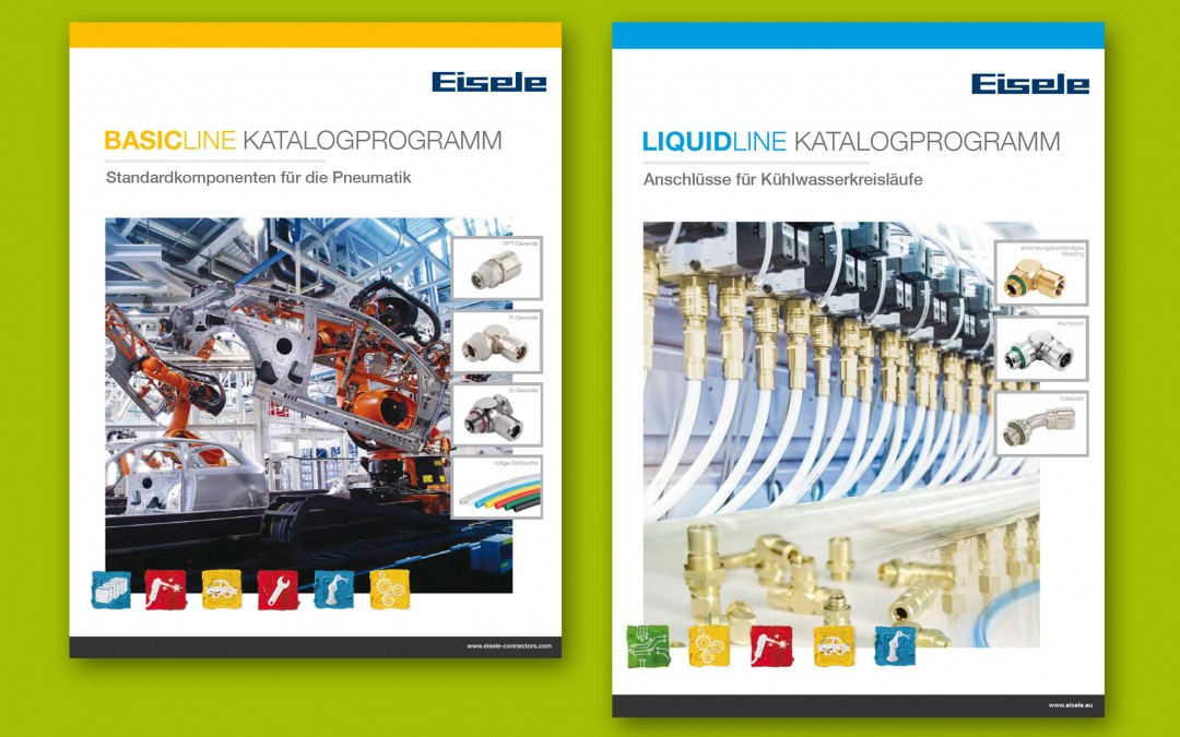 New catalogues are online